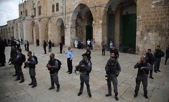 فلسطين تطالب مجلس الأمن بوقف انتهاكات إسرائيل