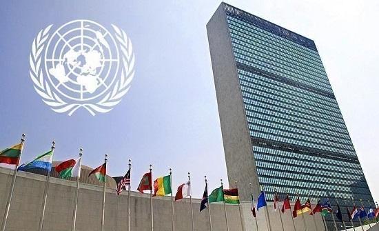 الأمم المتحدة تدعو السودان لمكافحة كورونا بوقف الحروب