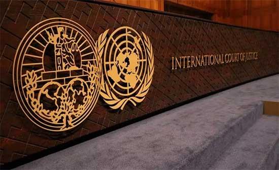 كينيا ترفض القرار.. العدل الدولية تحكم بسيادة الصومال على منطقة بحرية
