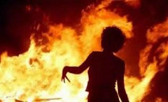 أمريكا : بعدما أحرقها حية إعدم بالصعقة الكهربائية !