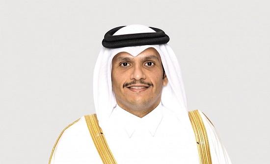 قطر : نؤيد دعوة ولي العهد السعودي لسياسة خارجية ترتكز على حسن الجوار والحوار
