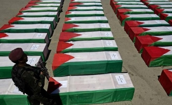 الاحتلال لن يفرج عن جثامين الفلسطينيين.. والسلطة تندد