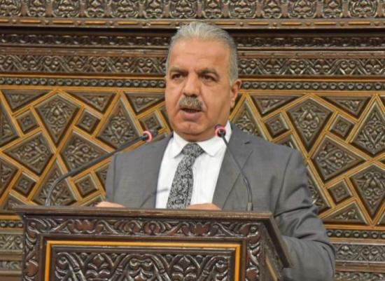 سوريا تعلن كلفة الاضرار بخط الكهرباء مع الأردن