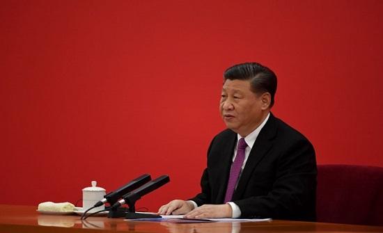 الصين: لا يمكن لمجموعة صغيرة من الدول تقرير مصير العالم