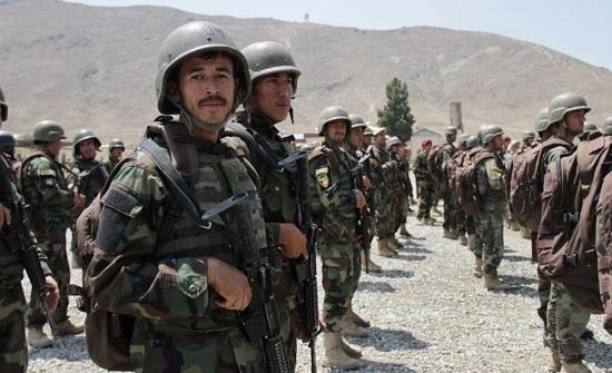 طالبان: إطلاق سراح العشرات من قوات الحكومة الأفغانية بمناسبة عيد الأضحى
