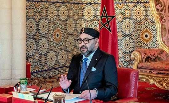 العاهل المغربي: لم يعد هناك أي سبب يبرر استمرار إغلاق الحدود مع الجزائر