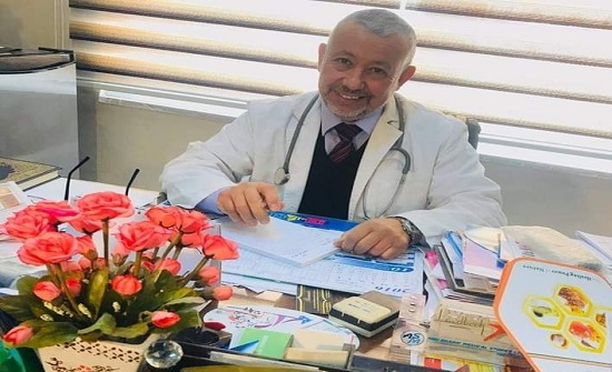 وفاة طبيب اردني جديد بكورونا