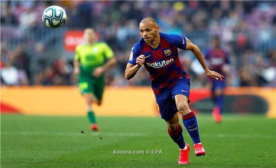 فيفا يعترض على صفقة برشلونة