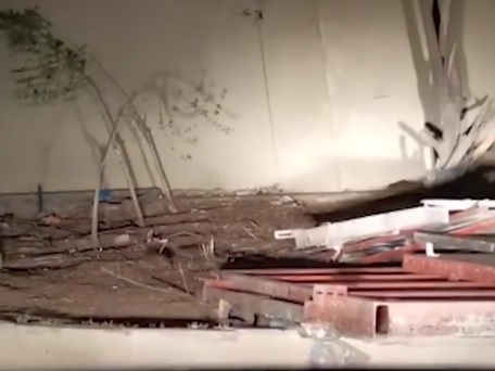 """زريقات يعلق على فيديو انتشار القوارض في """"البشير"""""""