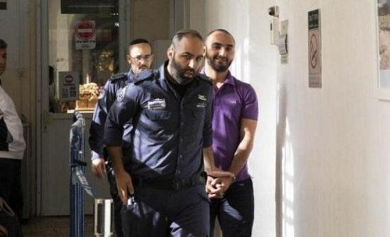 """مسؤول أردني : رفضنا إدخال """"مصطفى خاروف"""" لأنه لا يحمل الجنسية"""