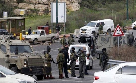 الجيش الإسرائيلي يعلن إغلاقا شاملا للضفة وقطاع غزة مع بدء الأعياد العبرية
