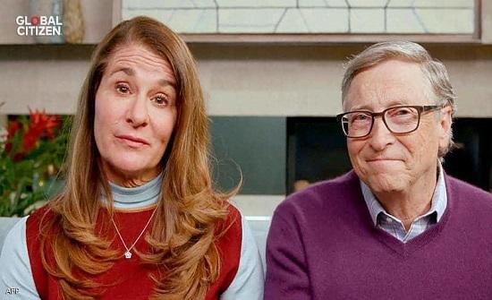 بيل غيتس يعترف: طلاقي حدث محزن للغاية
