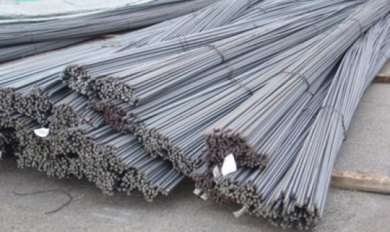 نشرة استرشادية لأسعار الحديد المصنع محليا
