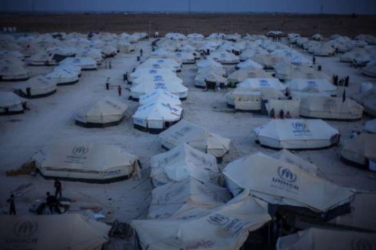 32.9 مليون دولار متطلبات الاستعداد لفصل الشتاء للاجئين في الأردن