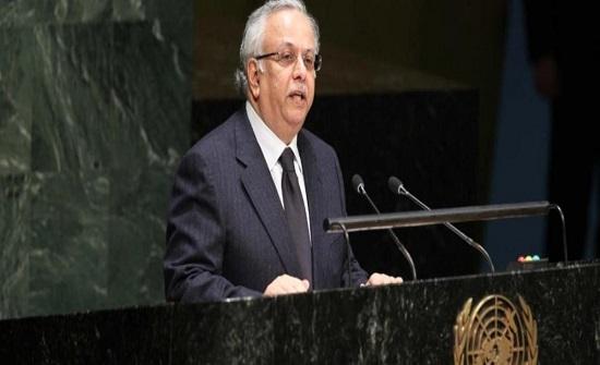 الرياض تدعو طهران للانخراط في المفاوضات النووية بجدية