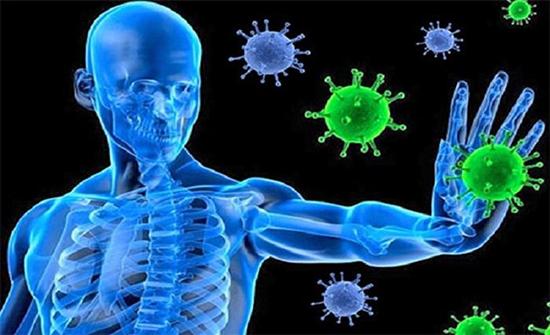 5 أعراض تعني أن جهازكم المناعي ضعيف منها التعب