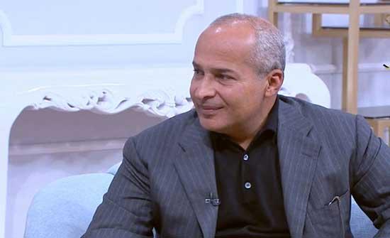 المناصير: لا ألتفت للشائعات و أعمل للأردن من كل قلبي