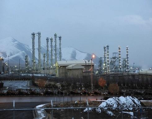 إيران: بتركيب 1000 جهاز طرد متطور ضاعفنا التخصيب 10 مرات