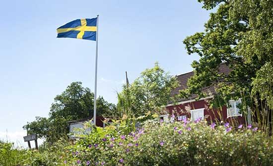السفيرة السويدية تؤكد عمق العلاقات بين الاردن والسويد