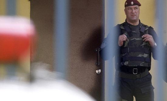 الأمن الروسي يعتقل القنصل الأوكراني في بطرسبورغ أثناء تلقيه معلومات سرية