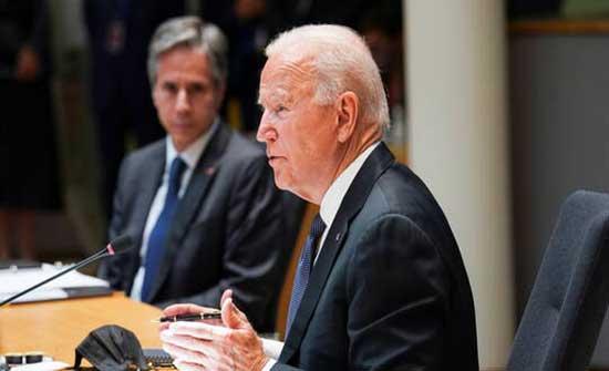 بلينكن: نراجع سياستنا تجاه كوبا ولا نرفض الحوار