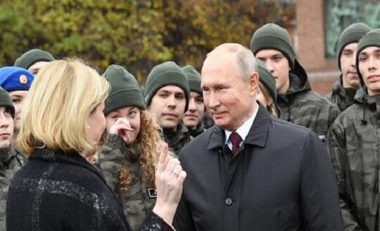 الكرملين: بوتين بخير ولا صحة لأنباء تقديم استقالته