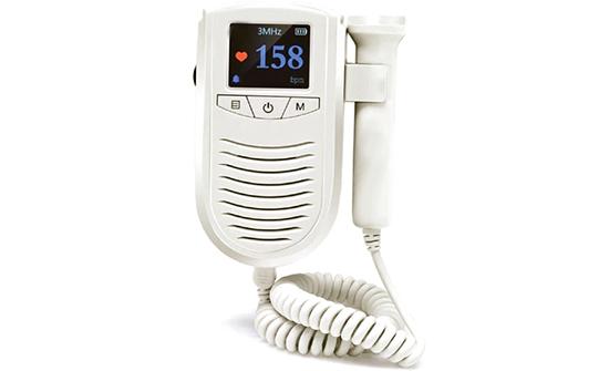 جهاز إلكتروني يساعد الحوامل على متابعة نبض الأجنة