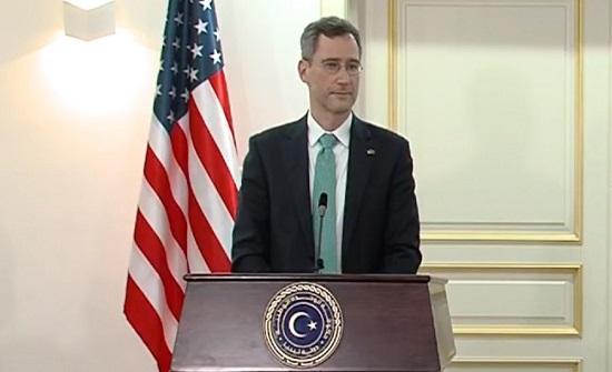الخارجية الأمريكية: جلسات الحوار الإستراتيجي بين بغداد وواشنطن ستُعقد خلال أيام