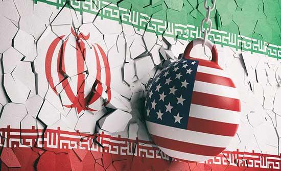 مشروع قانون يطلب موافقة الكونغرس قبل الاتفاق مع إيران