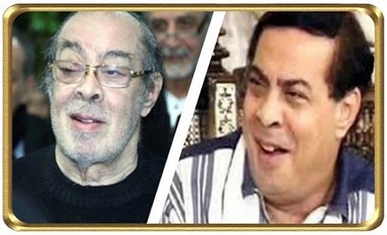 """نال جائزة """"الأب القدوة"""".. آخر ظهور للفنان المصري المنتصر بالله (فيديو)"""