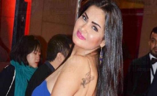 سما المصري برقصة مثيرة وتتلقى عرض زواج - بالفيديو