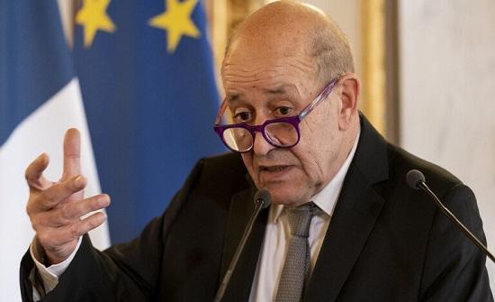 فرنسا: الأزمة مع الولايات المتحدة خطيرة ومستمرة وسنعيد سفيرنا إلى أستراليا