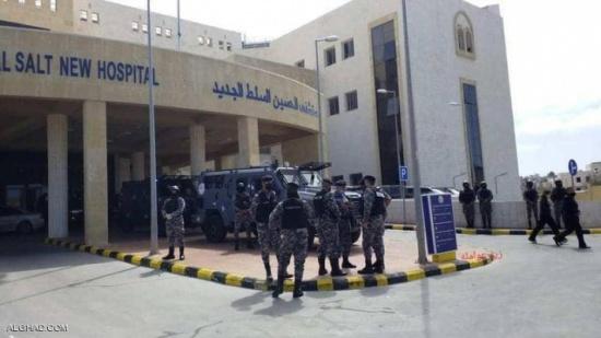 تمديد توقيف المتهمين في حادثة مستشفى السلط أسبوعا