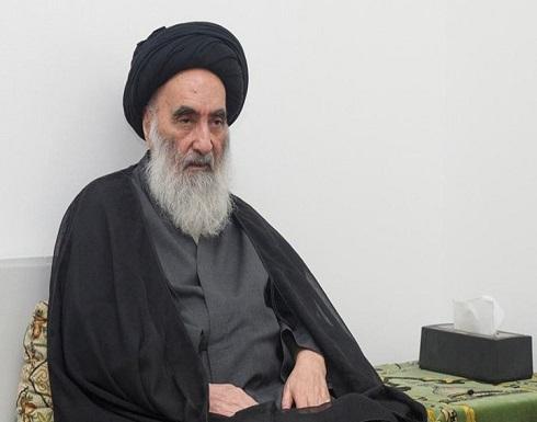 معهد واشنطن يدعو لدعم السيستاني بوجه مليشيات إيران بالعراق