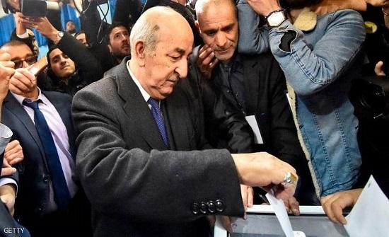 """بعد تصويتهم.. تصريحات """"متفائلة"""" من مرشحي الرئاسة الجزائرية"""