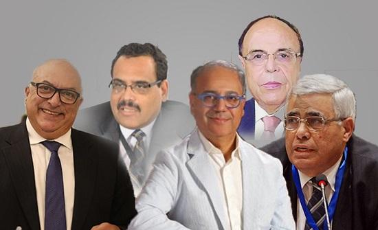 منتدون : التكامل العربي المؤسسي أمر لا بد منه لمواجهة آثار جائحة كورونا