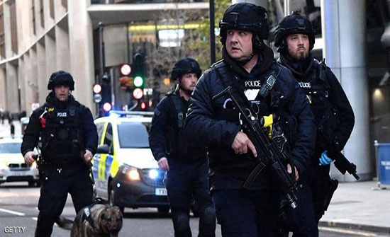 حوادث طعن في مدينة ريدينغ البريطانية