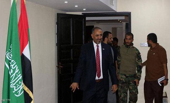 وفد المجلس الانتقالي الجنوبي باليمن يصل جدة لاستئناف الحوار