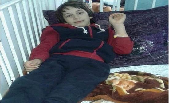وقعت المعجزة.. طفل بغزة يعود إليه بصره فجأة بعد صلاة الفجر