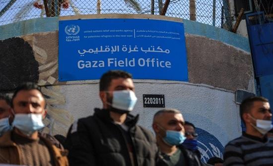 اسرائيل تعرب عن خيبة أملها من القرار الأمريكي تجديد تمويل وكالة الأونروا