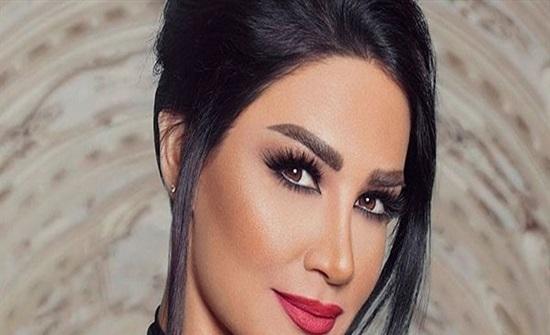 جمال ابنة ديانا حداد يخطف الأنظار.. هل تشبهها (فيديو)