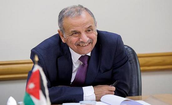 الوزير كريشان يجري زيارة ميدانية لعدد من البلديات في جنوب المملكة