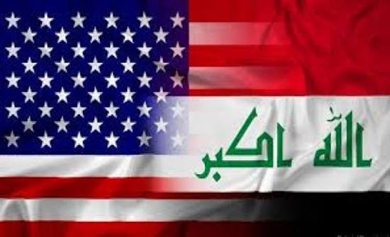 واشنطن تؤكد دعمها للعراق وتلمح إلى سحب سفارتها من بغداد