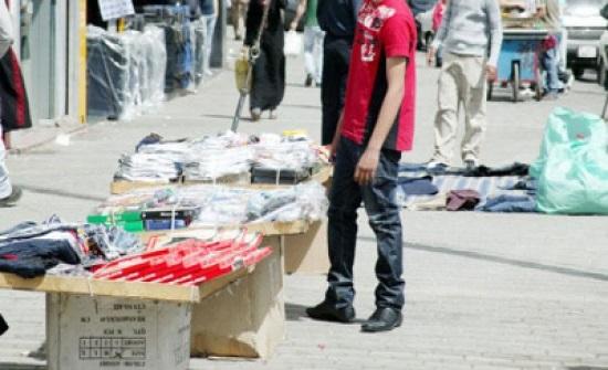 عمان : إنذار 86 منشأة وإزالة 91 بسطة