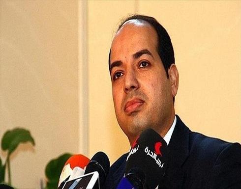 نائب السرّاج: إيطاليا لا تعرف ما الذي تريده في ليبيا