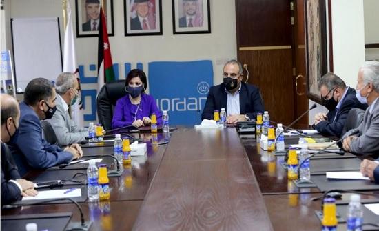 مذكرة تفاهم بين وزارة السياحة وأمانة عمان لتطوير عراق الأمير