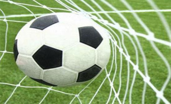 فوز شباب الاردن على ابو ظبي ببطولة غرب اسيا للسيدات لكرة القدم