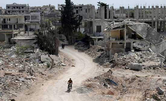 """الجيش الأمريكي يعلن تصفية قيادي بارز في """"القاعدة"""" بضربة في سوريا ويحدد هويته"""