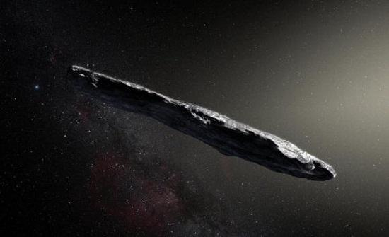 ناسا تحذر من اصطدام كويكب عملاق بالأرض
