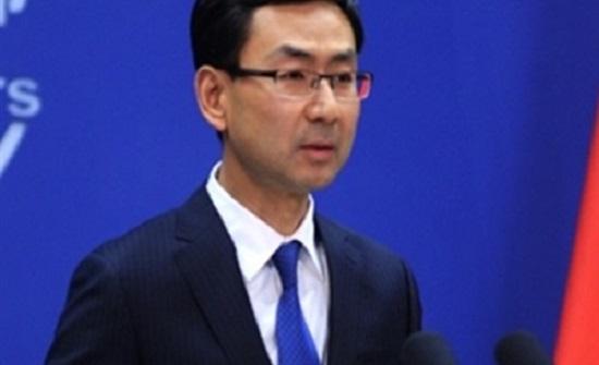 الصين تدعو أميركا لوقف تشويه شركاتها